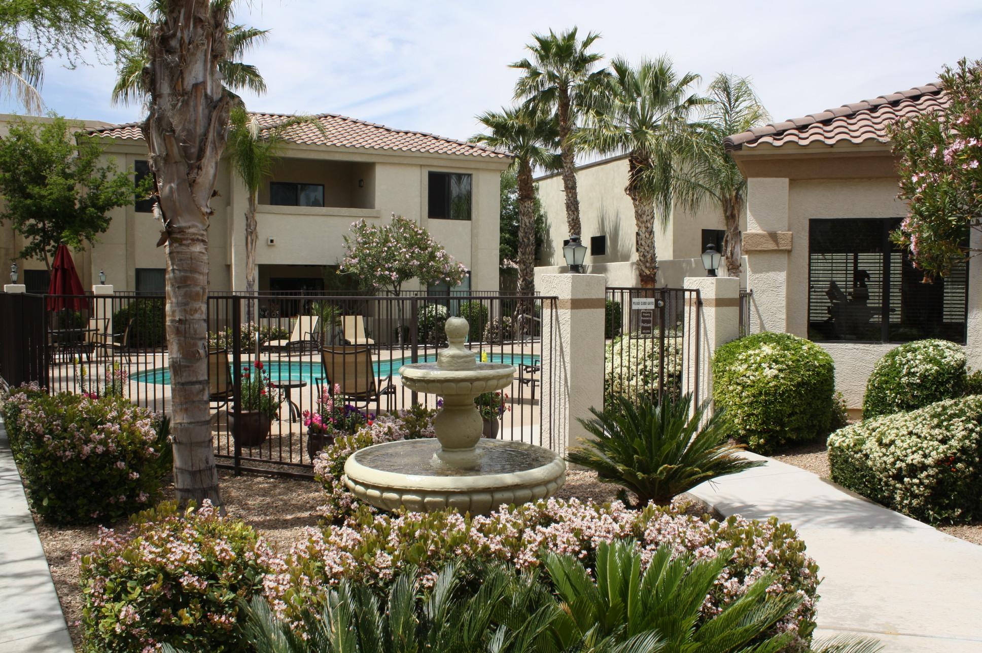 Villas Hacienda Del Sol Tucson