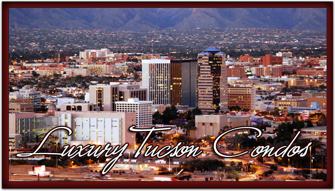 Tucson Real Estate Homes