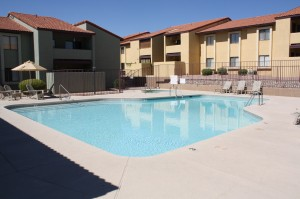 woodland place condos, tucson condo for sale