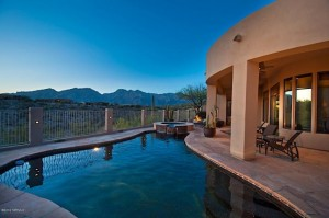 Tucson luxury furnished rentals