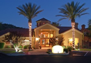 Tucson Condo Short Sale