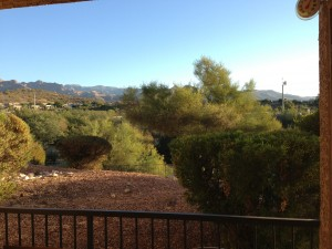 Villas at Sabino Canyon for rent