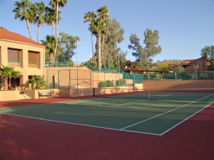 Tucson Tennis Vacations