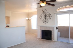 Catalina Foothills Condo For Rent