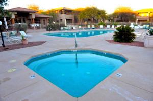 Rancho Vistoso Resort Casitas