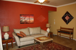 Tucson Vacation Rental Condos