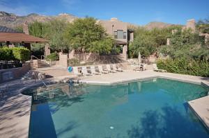 Tucson Condo Sales