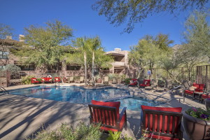 Tucson Condo Open House