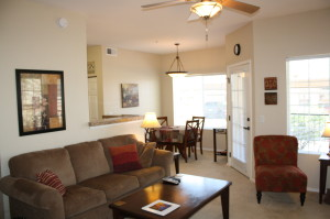 Oro Valley Furnished Condos