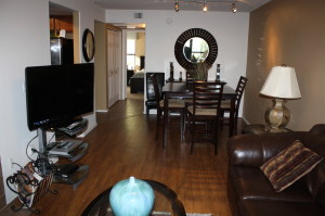 Tucson Furnished Condos