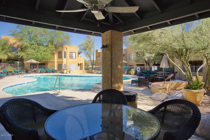 Villas at Sabino Canyon