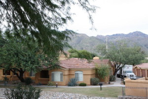 Pinnacle Canyon Tucson Condo