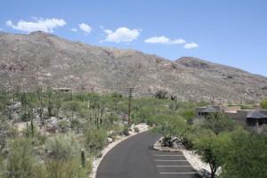 Canyon View at Ventana Canyon