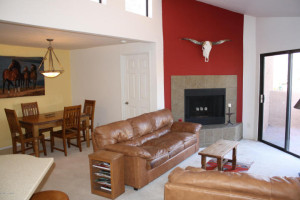 Catalina Foothills Condominiums