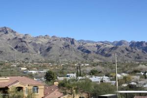 Pinnacle Canyon Condo for Rent