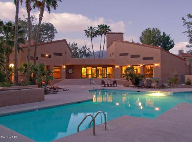 Tucson Summer Vacation Rental