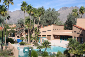 Catalina Foothill Vacation Rentals