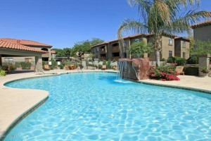 Fully Furnished Tucson Rental