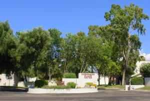 Coronado Place Condominiums