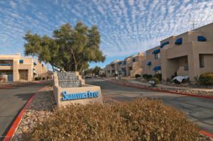 Summertree Condominiums