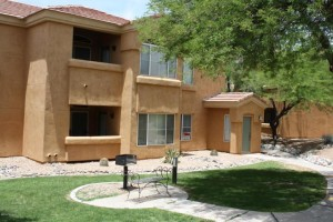 Catalina Foothills Condos