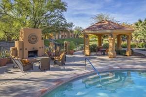Catalina Foothills Condo Rentals