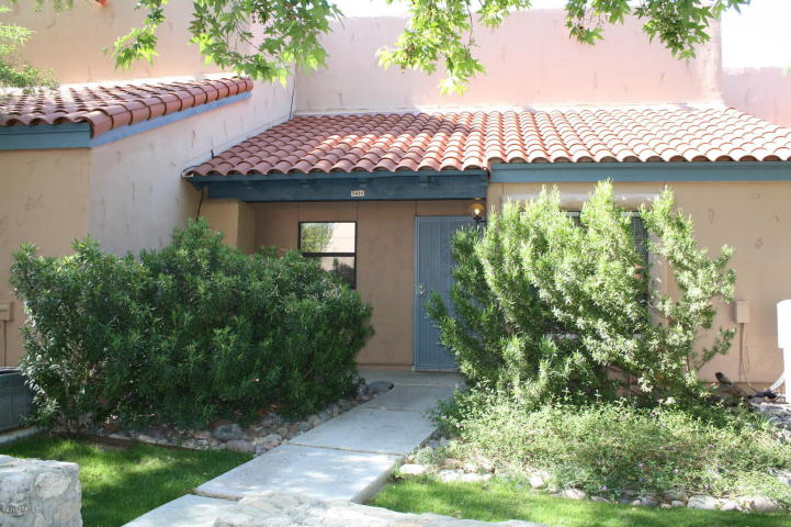 Tucson Townhome for Rent