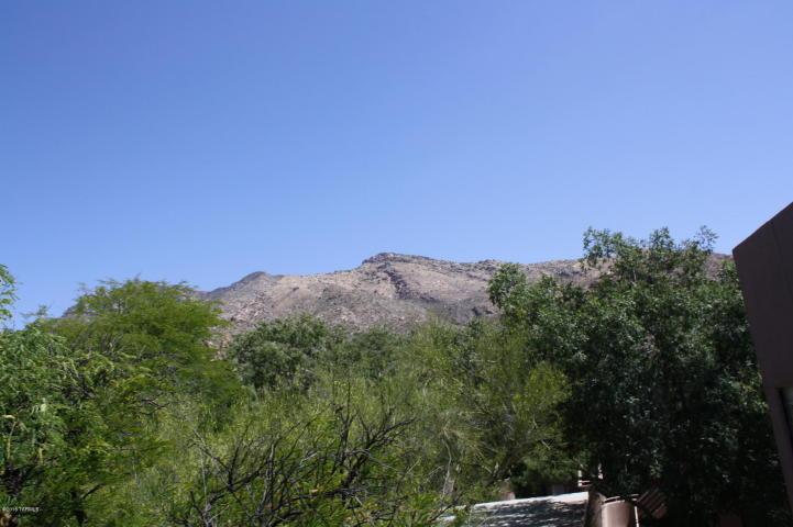 Canyon View At Ventana Condo