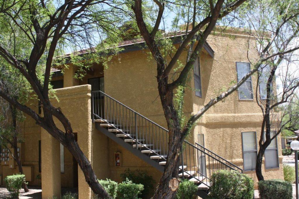 Tucson Rental Condo
