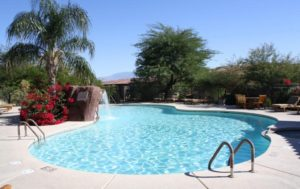 Luxury Tucson Condo For Rent