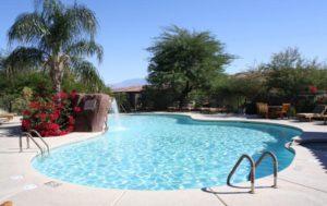 Luxury Tucson Condo For Rent