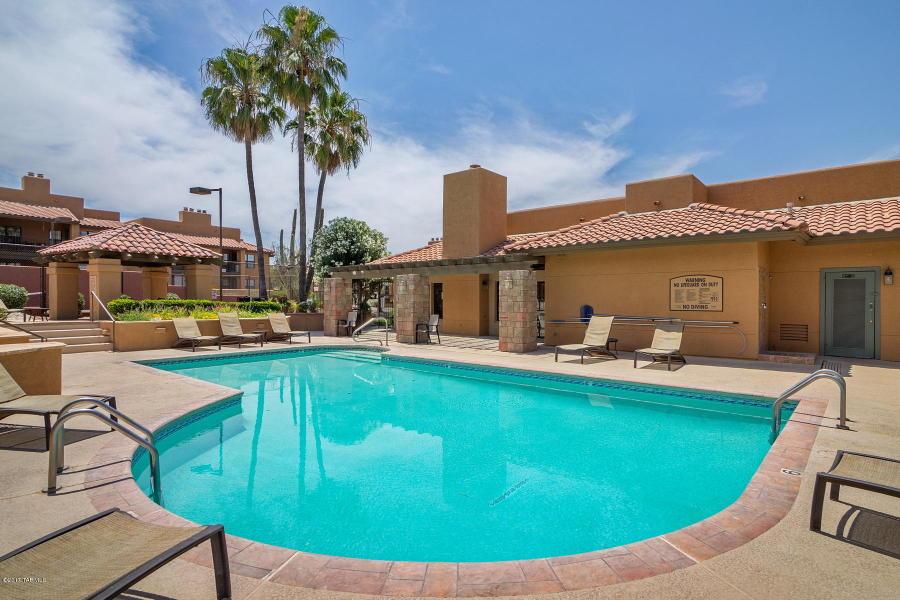 Tucson Rental Condos