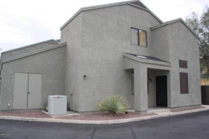U of A Condo For Rent