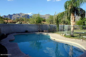 Tucson Rental House