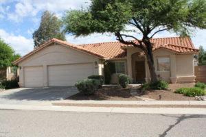 Tucson Rental Home