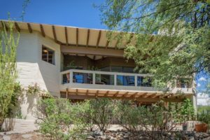 Catalina Foothills Condominium