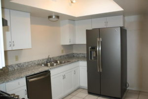 Tucson Townhome Rental
