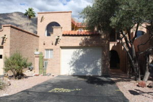 Luxury Tucson Townhouses for Rent