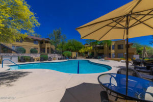 Luxury Tucson Rental