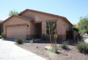 Tucson House For Rent