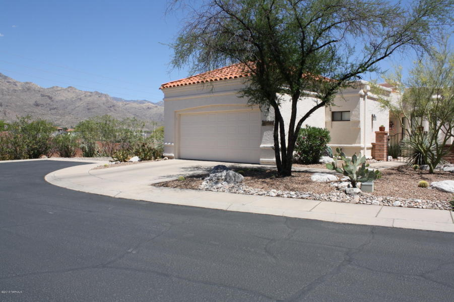 Fully Furnished Tucson Townhouses For Rent