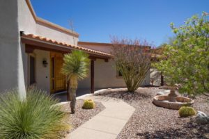 Luxury Tucson Rental Home