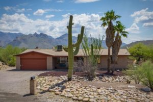 Tucson House For Sale