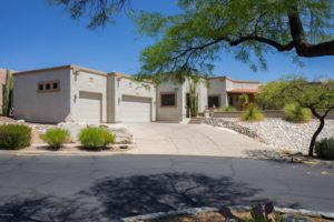 Luxury Tucson Rental House