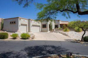 Luxury Tucson Rental House