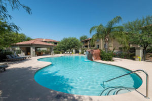 Tucson Furnished Vacation Rental