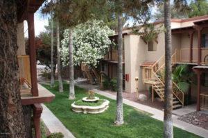 Tucson Condo For Rent