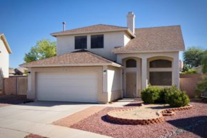 Rita Ranch House For Sale