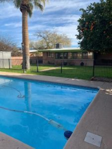 Central Tucson House For Rent