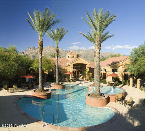 Pinnacle Canyon Condo